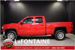 2018 Sierra 1500 Extended Cab 4x4 Pickup #18G887 - photo 18