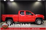 2018 Sierra 1500 Extended Cab 4x4 Pickup #18G887 - photo 6