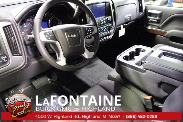 2018 Sierra 1500 Extended Cab 4x4 Pickup #18G889 - photo 17