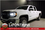 2018 Sierra 1500 Extended Cab 4x4 Pickup #18G889 - photo 1