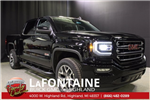2018 Sierra 1500 Crew Cab 4x4 Pickup #18G937 - photo 3