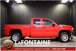 2018 Sierra 1500 Extended Cab 4x4 Pickup #18G939 - photo 6
