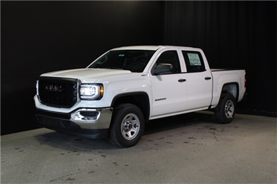2018 Sierra 1500 Crew Cab 4x4, Pickup #18G971 - photo 1