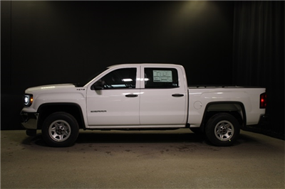 2018 Sierra 1500 Crew Cab 4x4, Pickup #18G971 - photo 3