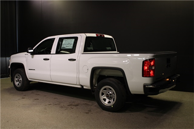 2018 Sierra 1500 Crew Cab 4x4, Pickup #18G971 - photo 2