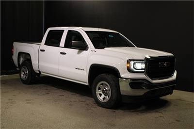 2018 Sierra 1500 Crew Cab 4x4, Pickup #18G971 - photo 7
