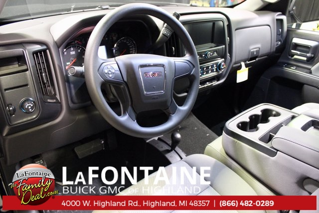 2018 Sierra 1500 Extended Cab 4x4 Pickup #18G972 - photo 17