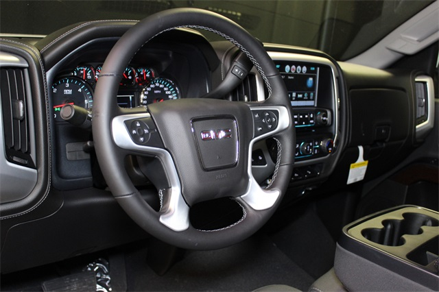 2019 Sierra 1500 Extended Cab 4x4,  Pickup #19G1105 - photo 11