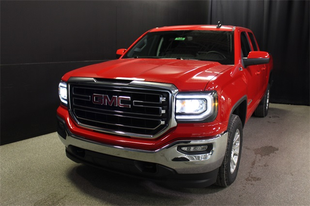 2019 Sierra 1500 Extended Cab 4x4,  Pickup #19G1105 - photo 3