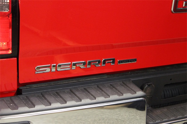 2019 Sierra 1500 Extended Cab 4x4,  Pickup #19G1105 - photo 7