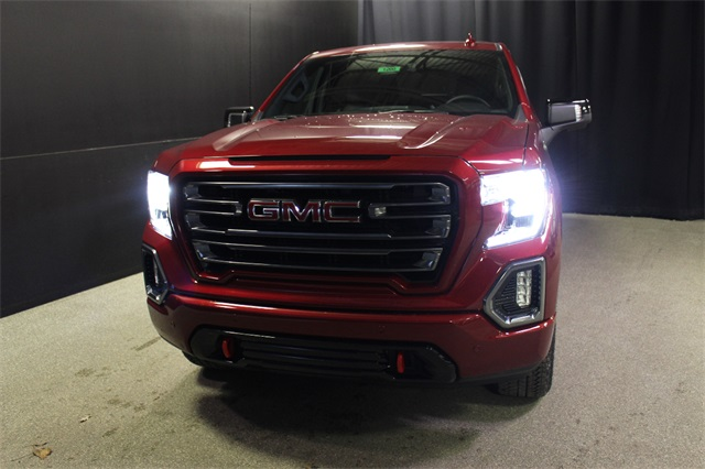 2019 Sierra 1500 Crew Cab 4x4,  Pickup #19G1260 - photo 3