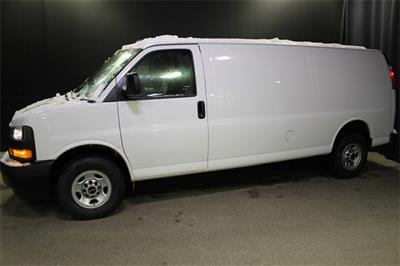 2019 Savana 2500 4x2,  Empty Cargo Van #19G1580 - photo 6