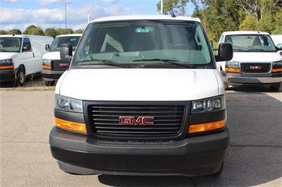 2019 Savana 2500 4x2,  Empty Cargo Van #19G1630 - photo 3