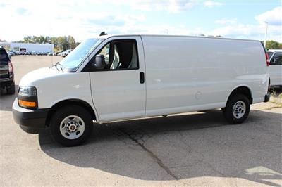 2019 Savana 2500 4x2,  Empty Cargo Van #19G1630 - photo 7