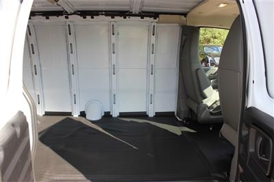 2019 Savana 2500 4x2,  Empty Cargo Van #19G1635 - photo 11