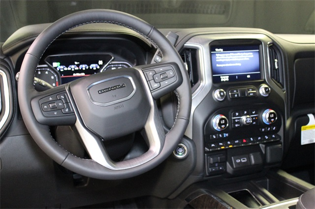 2019 Sierra 1500 Crew Cab 4x4,  Pickup #19G1725 - photo 11