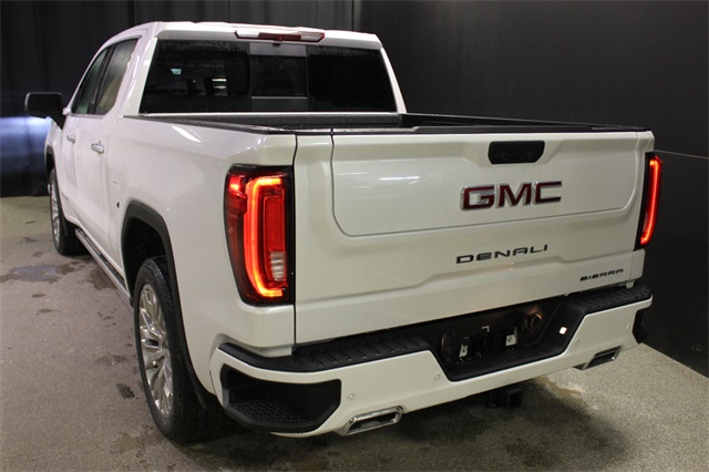 2019 Sierra 1500 Crew Cab 4x4,  Pickup #19G1725 - photo 2