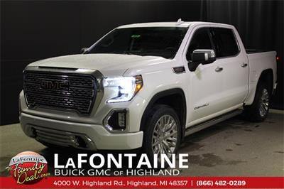 2019 Sierra 1500 Crew Cab 4x4,  Pickup #19G1725 - photo 1