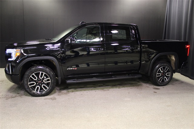 2019 Sierra 1500 Crew Cab 4x4,  Pickup #19G1933 - photo 6