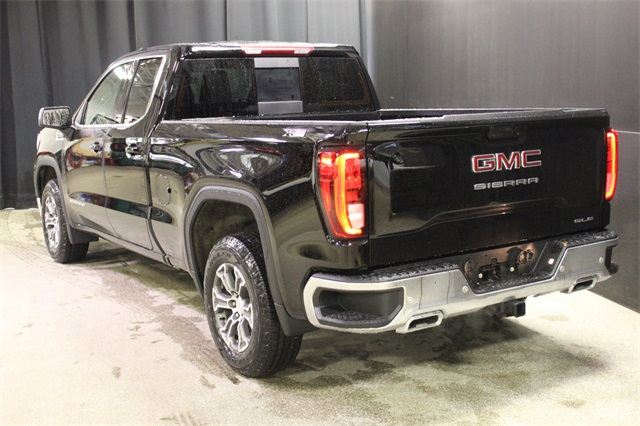 2019 Sierra 1500 Extended Cab 4x4,  Pickup #19G2391 - photo 2