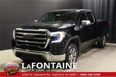 2019 Sierra 1500 Extended Cab 4x4,  Pickup #19G2391 - photo 1
