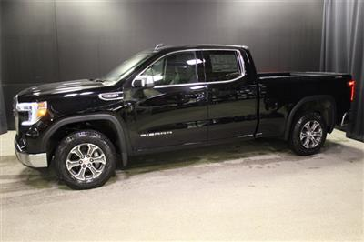 2019 Sierra 1500 Extended Cab 4x4,  Pickup #19G2391 - photo 8