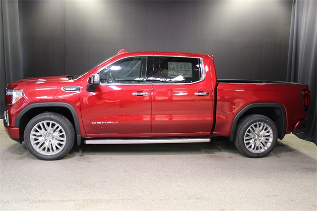2019 Sierra 1500 Crew Cab 4x4,  Pickup #19G362 - photo 8