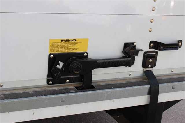 2019 Savana 3500 4x2, Unicell Classicube Cutaway Van #19G4135 - photo 12