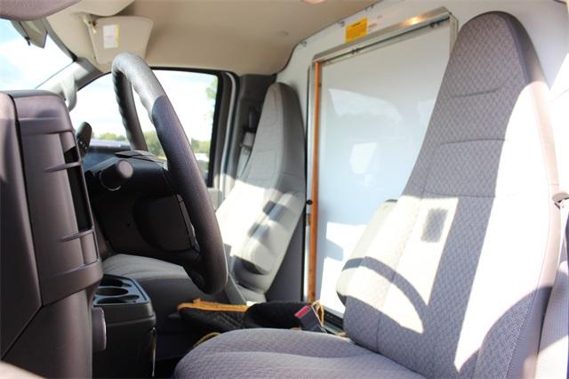 2019 Savana 3500 4x2, Unicell Classicube Cutaway Van #19G4135 - photo 16