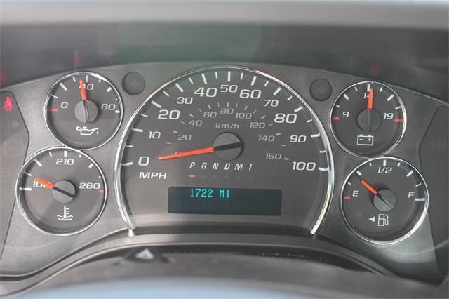 2019 Savana 3500 4x2, Unicell Classicube Cutaway Van #19G4135 - photo 20