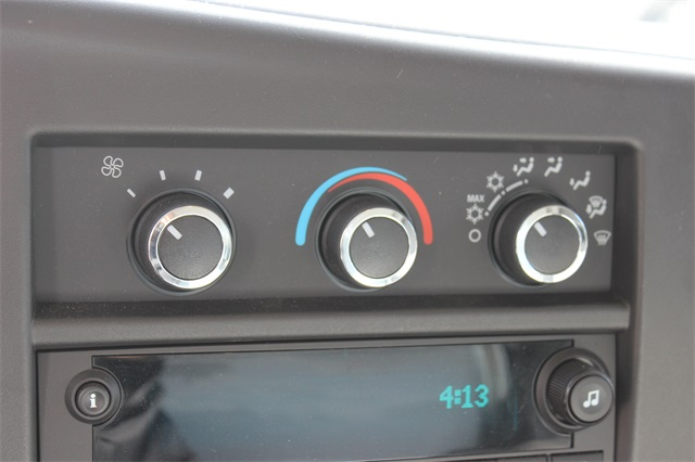 2019 Savana 3500 4x2, Unicell Classicube Cutaway Van #19G4135 - photo 21