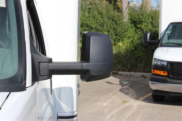 2019 Savana 3500 4x2, Unicell Classicube Cutaway Van #19G4135 - photo 5