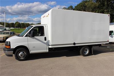2019 Savana 3500 4x2, Unicell Classicube Cutaway Van #19G4135 - photo 8