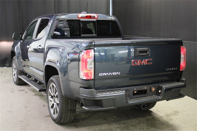 2019 Canyon Crew Cab 4x4,  Pickup #19G431 - photo 2