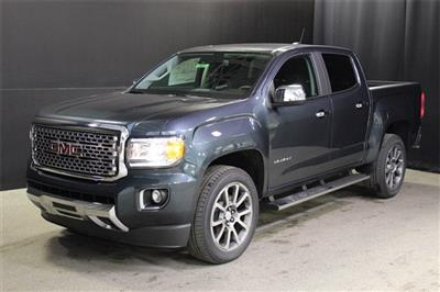 2019 Canyon Crew Cab 4x4,  Pickup #19G431 - photo 1