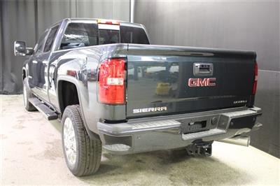 2019 Sierra 2500 Crew Cab 4x4,  Pickup #19G486 - photo 2
