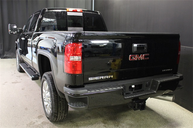 2019 Sierra 2500 Crew Cab 4x4,  Pickup #19G525 - photo 2