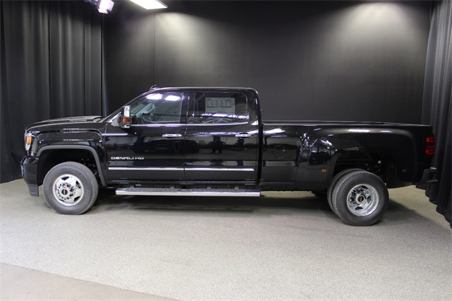 2019 Sierra 3500 Crew Cab 4x4,  Pickup #19G594 - photo 8