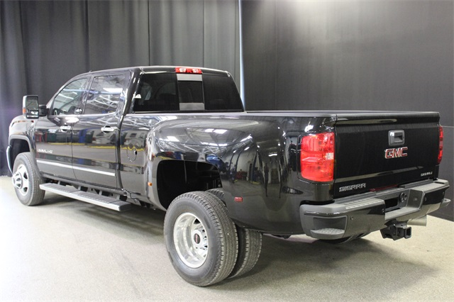 2019 Sierra 3500 Crew Cab 4x4,  Pickup #19G594 - photo 2