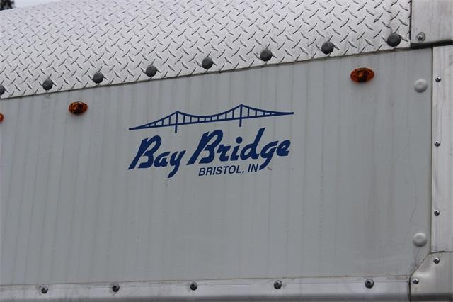 2019 Savana 3500 4x2, Bay Bridge Classic Cutaway Van #19G6282 - photo 7