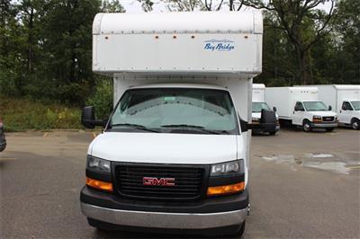 2019 Savana 3500 4x2, Bay Bridge Classic Cutaway Van #19G6282 - photo 3