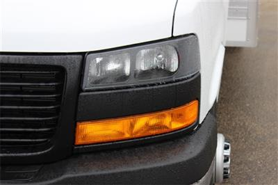 2019 Savana 3500 4x2, Bay Bridge Classic Cutaway Van #19G6282 - photo 4