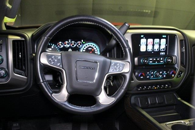 2019 Sierra 3500 Crew Cab 4x4,  Pickup #19G689 - photo 17