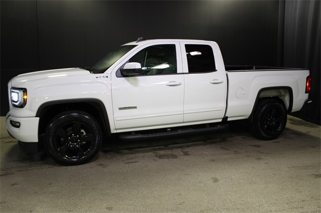 2019 Sierra 1500 Extended Cab 4x4,  Pickup #19G780 - photo 6