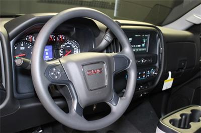 2019 Sierra 1500 Extended Cab 4x4,  Pickup #19G780 - photo 11