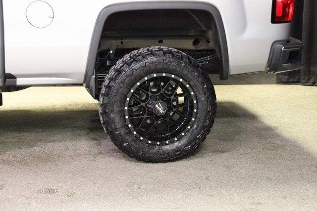 2019 Sierra 1500 Extended Cab 4x4,  Pickup #19G851 - photo 10