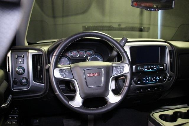 2019 Sierra 1500 Extended Cab 4x4,  Pickup #19G851 - photo 15