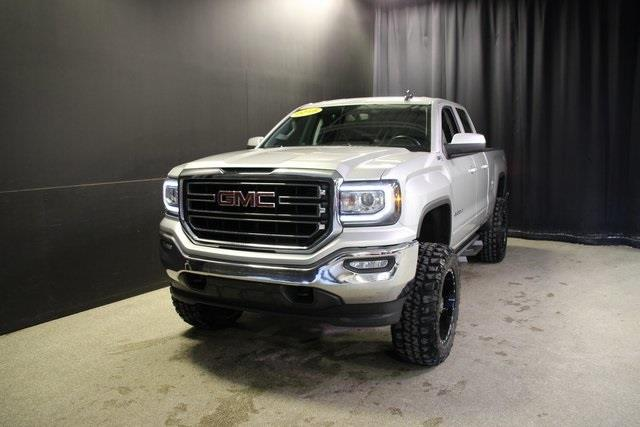 2019 Sierra 1500 Extended Cab 4x4,  Pickup #19G851 - photo 3