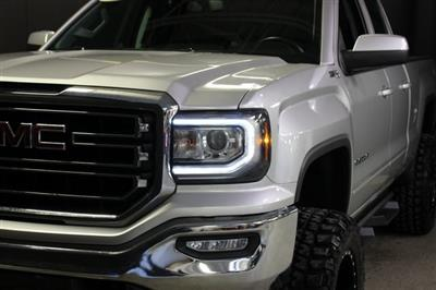 2019 Sierra 1500 Extended Cab 4x4,  Pickup #19G851 - photo 4