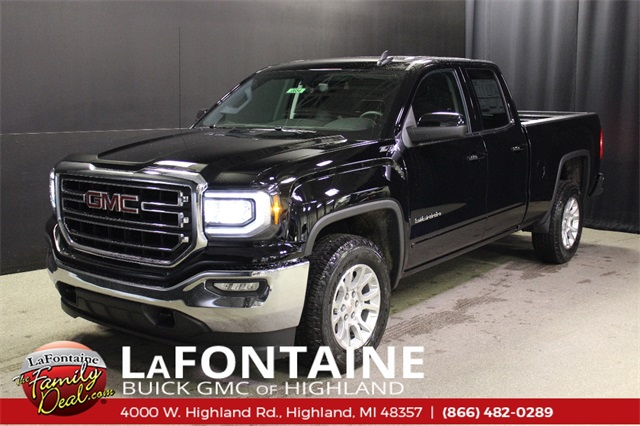 2019 Sierra 1500 Extended Cab 4x4,  Pickup #19G854 - photo 1